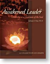 awakened leader cover