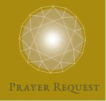 prayer request - portlet
