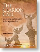 The Clarion Call  cover