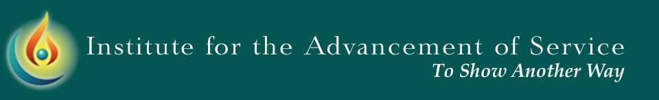 Institute for the Advancement of Service